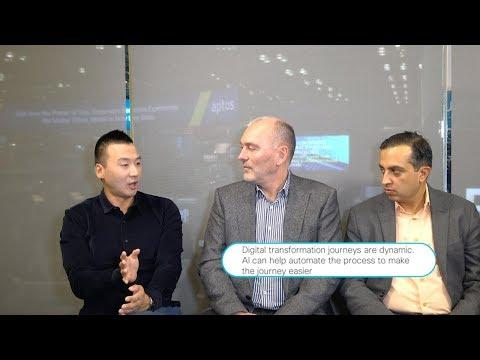 Retail Video Series Episode 6: Global Panel, AI & Innovation