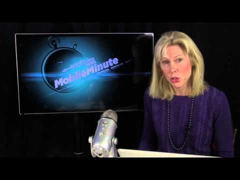 Sony Hack Update (RCR Mobile Minute)