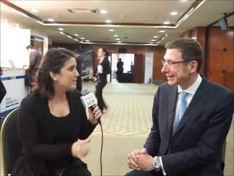 Interview With T-Systems' Juergen Urbanski About Company's Cloud Strategy