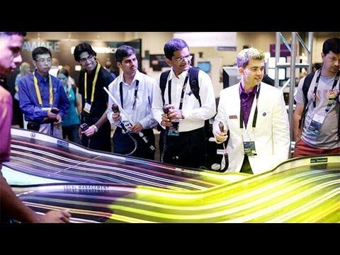 Cisco Live 2013 Behind The Scenes #12 | World Of Solutions