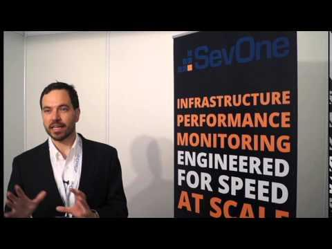 #TMFLIVE: SevOne Digital Infrastructure Performance Monitoring