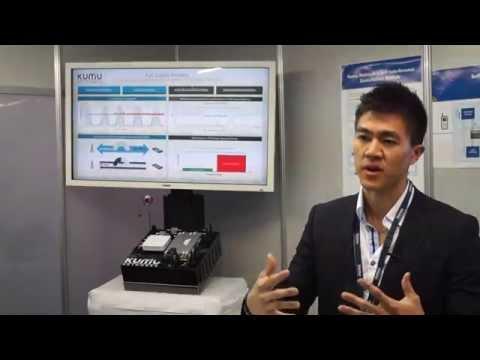#MWC15: Kumu Networks Eyes 5G Standard
