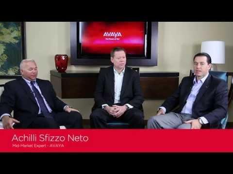 Avaya Networking - Lessons From Sochi Olympics (MidMarket)