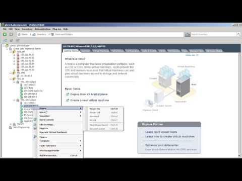 How To Install The Avaya Aura® Agile Communication Environment (ACE) Virtual Appliance