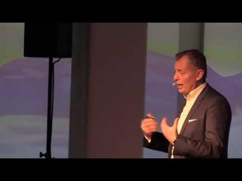 #EBIF Ulf Ewaldsson; Ericsson Senior Vice President And CTO; Evolution Of Mobile Technology.