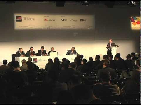MWC 2011: Qualcomm On Harmonization