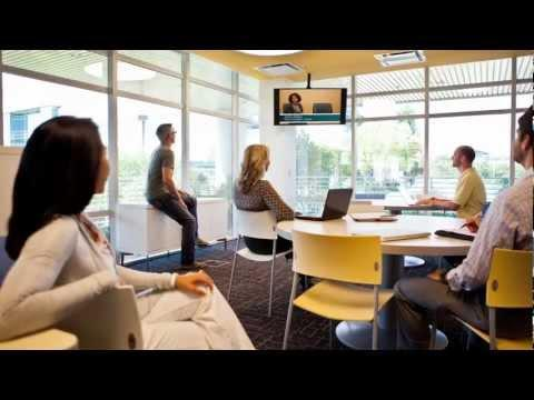 Why Cisco Is The Right Solution For Smart Spaces