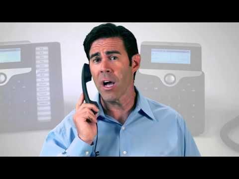 Cisco IP Phone 7800 Series Features