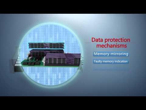 Huawei RH5885H V3 4 Socket Server - Introduction