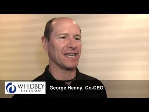 Interview With George Henny, Whidbey Telecom