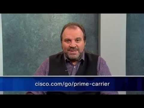 Cisco Prime Carrier Management Solution For Carrier Ethernet 2.0