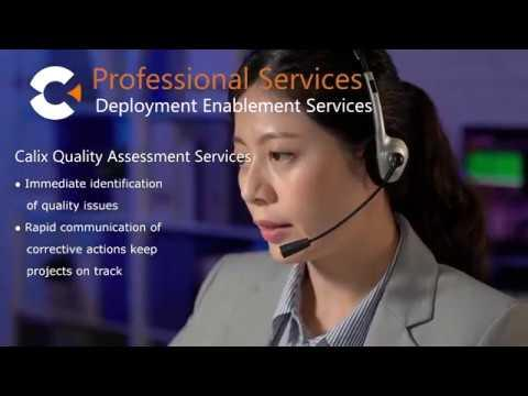 Deployment Enablement Services Introduction