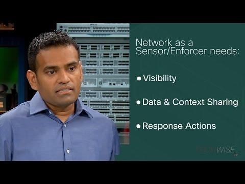 TechWiseTV: Detect And Protect With Cisco Stealthwatch And ISE