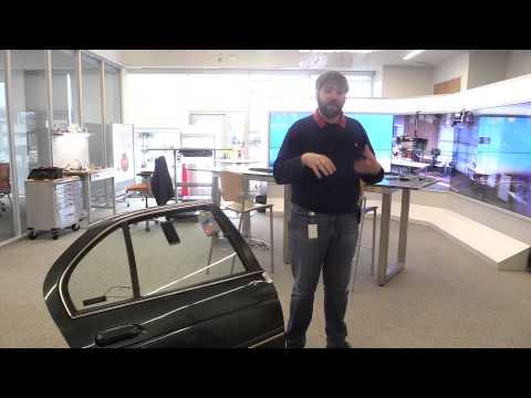 AT&T Foundry: Car Temperature Alert Demo