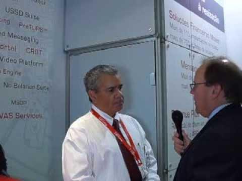 #FutureComEvent: Mahindra Comviva Offers Mobile Money Solutions In Brazil