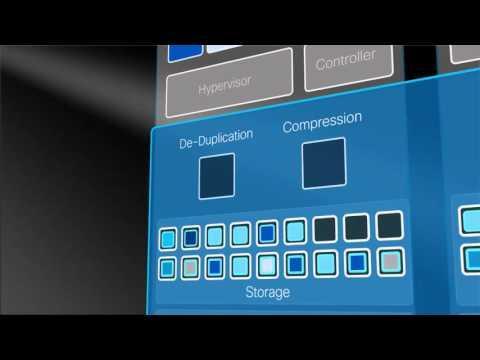 Cisco HyperFlex Systems--Go Inside Complete Hyperconvergence