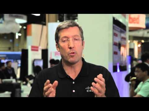 TechWiseTV Live@Interop: Challenges In The NOC: Wired And Wireless
