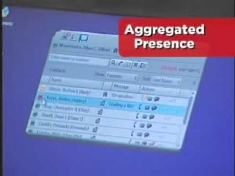(ES) Avaya One-X Communicator - Video Data Sheet - Spanish