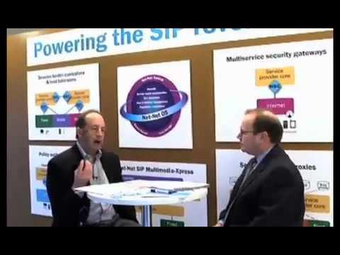 MWC 2011: Acme Packet Addresses Next Generation Network Challenges