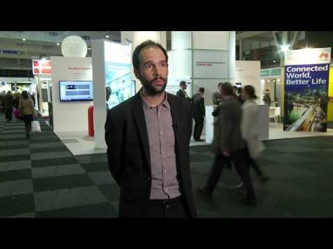 Smart City Expo:Nicolas Alvaro On Smart City Technology And Trend