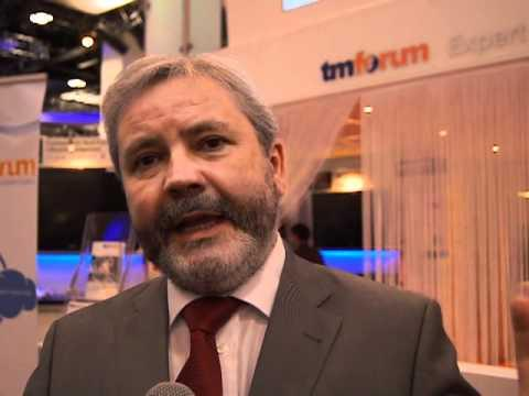 MWD12: Catalyst Programs Tightly Linked To BSS/OSS Standards