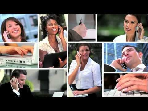 Cloud Computing -  Customer Success Video