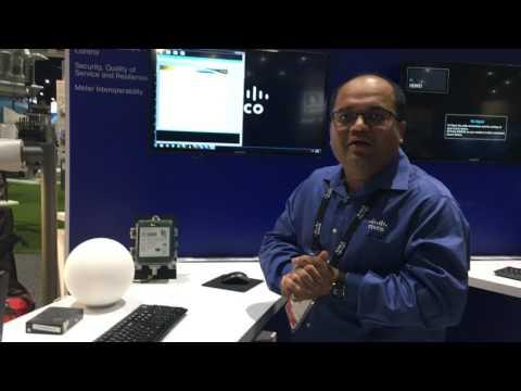 Enabling Demand Response With Cisco Field Area Networks