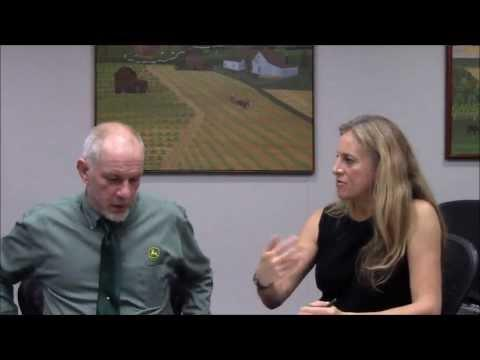 Agricultural M2M: The Farming Revolution