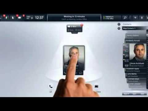 (FR) Video Conferencing With The Avaya Flare™ Experience - French