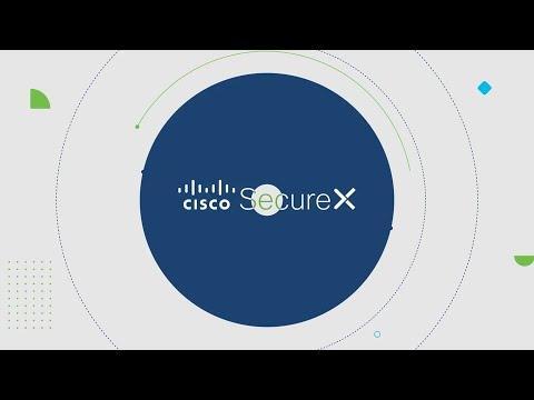 Reimagine The Firewall With Cisco SecureX