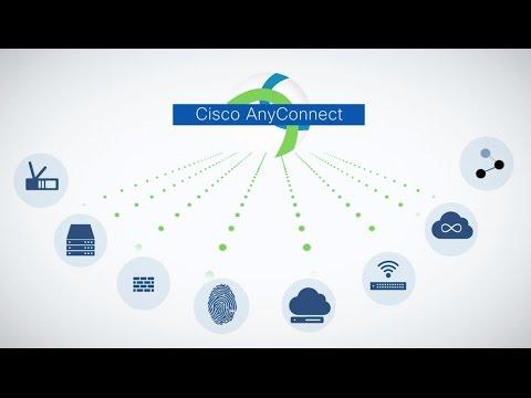 Cisco AnyConnect: More Than VPN