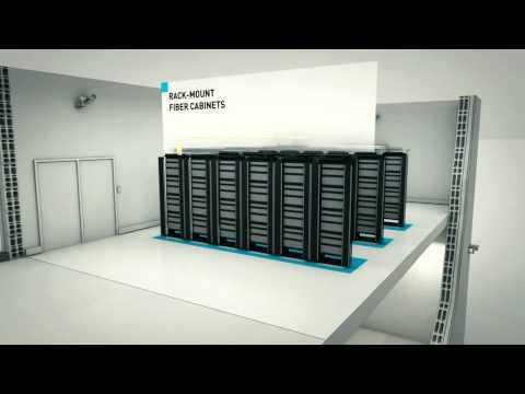 Legrand - Data Center - Integrated Solutions