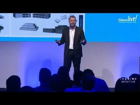 Cisco Live Melbourne 2019: Small Business Is Big Business