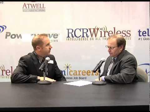 CTIA 2011: Acme Packet's Kevin Mitchell