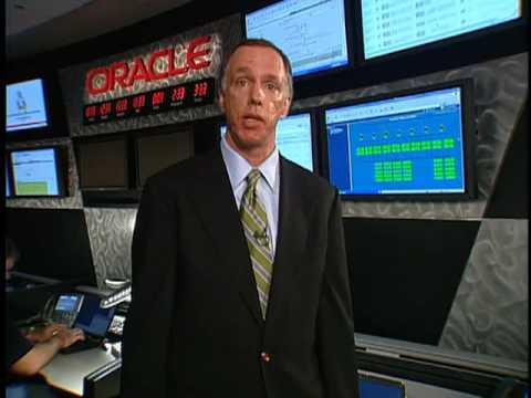 Oracle Austin Data Center On Managing The Modern Data Center