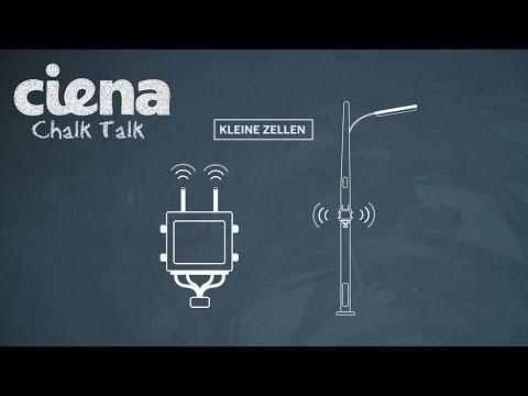 Chalk Talk: Small Cell Mobile Backhaul [German]