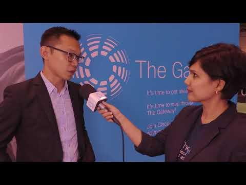 Gateway Q&A With Boon Lai, VP, Collaboration