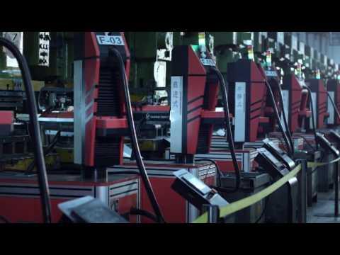 OceanStor 18000 V3 Manufacturing Highlights
