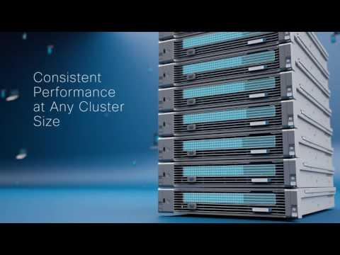 Cisco HyperFlex Systems - Adaptive Infrastructure For Virtual Desktop Environments