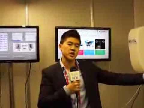 #MWC14 Kumu Networks Breaks 150 Year Old Wireless Rules