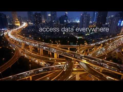 Cisco Data Virtualization