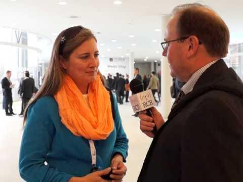 2013 MWC: Telecom Council Of Silicon Valley Update