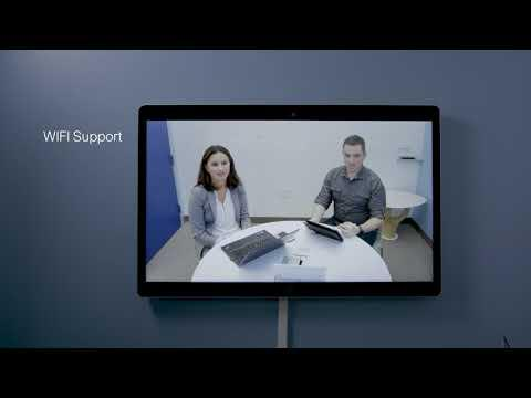Cisco Webex Board New Features