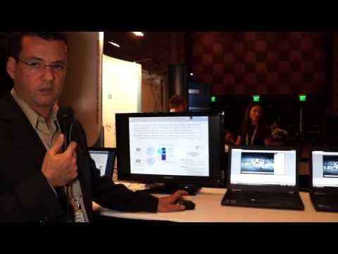 CCA Fall 2013: TNS Hub Data Roaming Service And NFV Demonstration