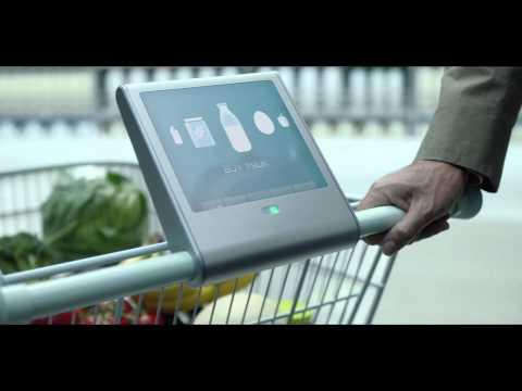 Internet Of Everything | Shopping