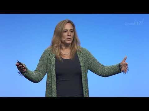 Cisco Live 2016: The Future Of SP And Your Role In It