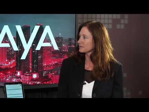 Avaya Vantage In The World Of Digital Transformation