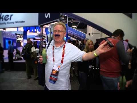 Cisco Live: Destination 2015