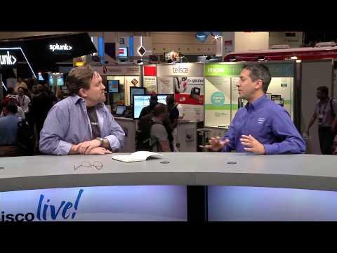 TechWiseTV Live@ Cisco Live Day 3 - EnergyWise