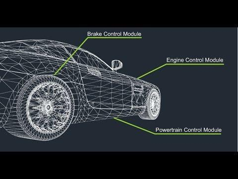 Over-the-air Updates Imperative For Connected Cars
